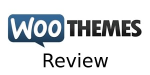 WordPress Themes - WooThemes Review Thumbnail