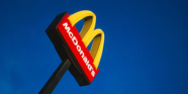 Need More Blogging Traffic? Look At McDonald's For Inspiration