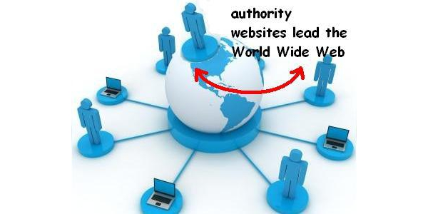 Get Links From Big Authority Sites