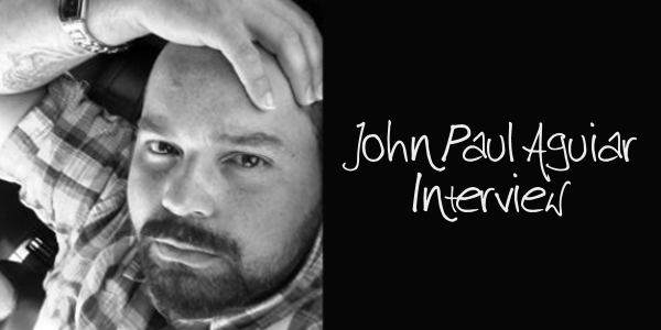 John Paul Aguiar Interview