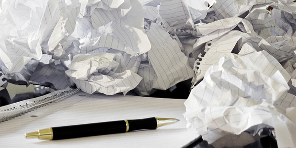 How Freelance Writers Can Overcome Writer's Block