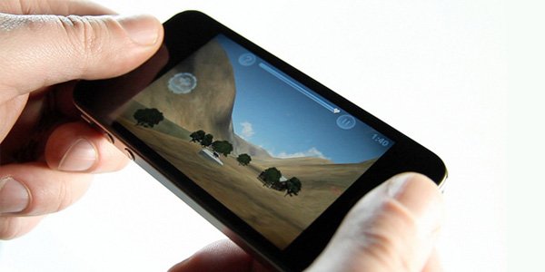 game apps for mobile