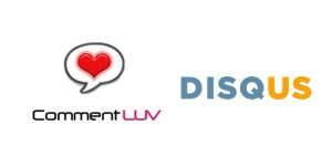 CommentLuv vs Disqus – Why I Don't Use CommentLuv!