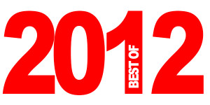 Top 20 Blog Posts of 2012