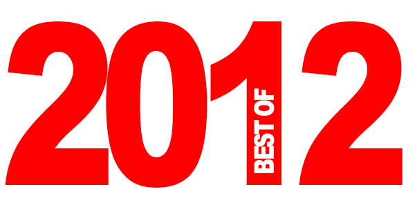 Blog Posts of 2012