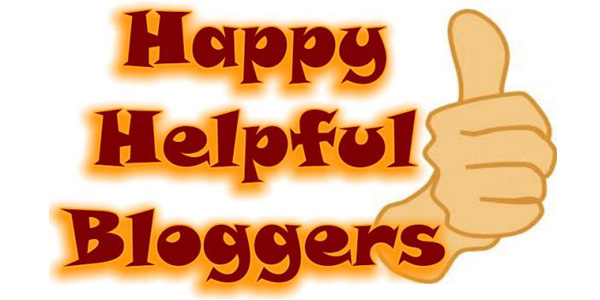 Happy Helpful Bloggers