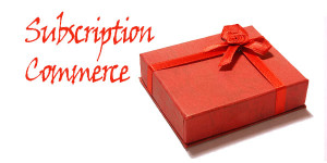 Subscription Commerce
