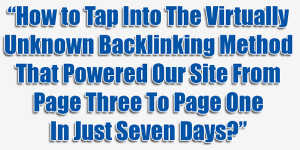 Rome Wasn't Build In A Day: 4 SEO Tips For Newbie Bloggers
