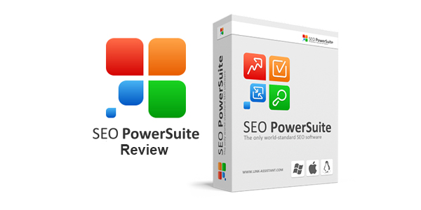 SEO PowerSuite Review - The Complete SEO Tool | Online Income Teacher