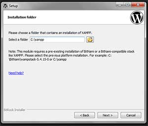 install wordpress ,wordpress installation