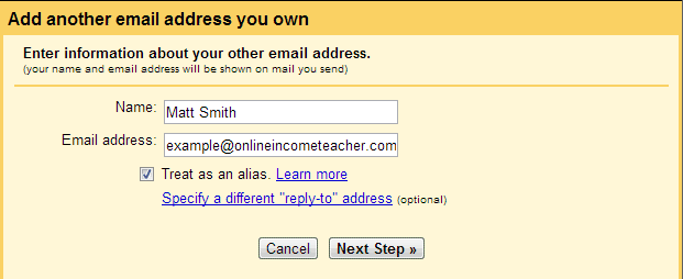 Gmail-Add-another-email-address-you-own