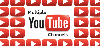How To Create Multiple YouTube Channels Under One Account