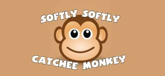 The Softly, Softly, Catchee Monkey Approach To Blogging