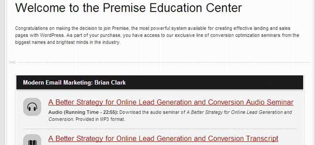 Premise-Education-Center