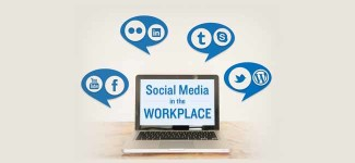 Social-Media-In-The-Workplace