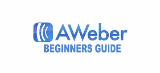 Beginners Guide To AWeber Email Marketing