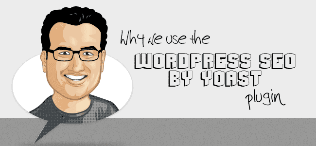 WordPress SEO Plugin By Yoast
