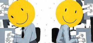 Why An Optimistic Workplace Is Good For Business
