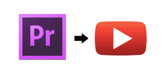 How To Export Video In Adobe Premiere Pro For YouTube & Vimeo