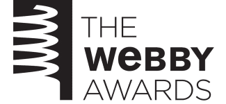 Finding Website Inspiration From The Webby Awards