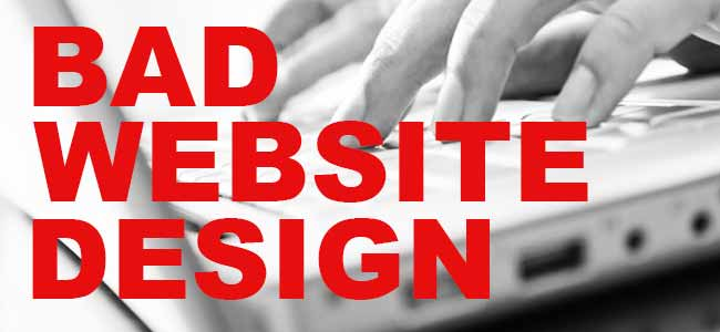 Characteristics Of A Well Designed Website